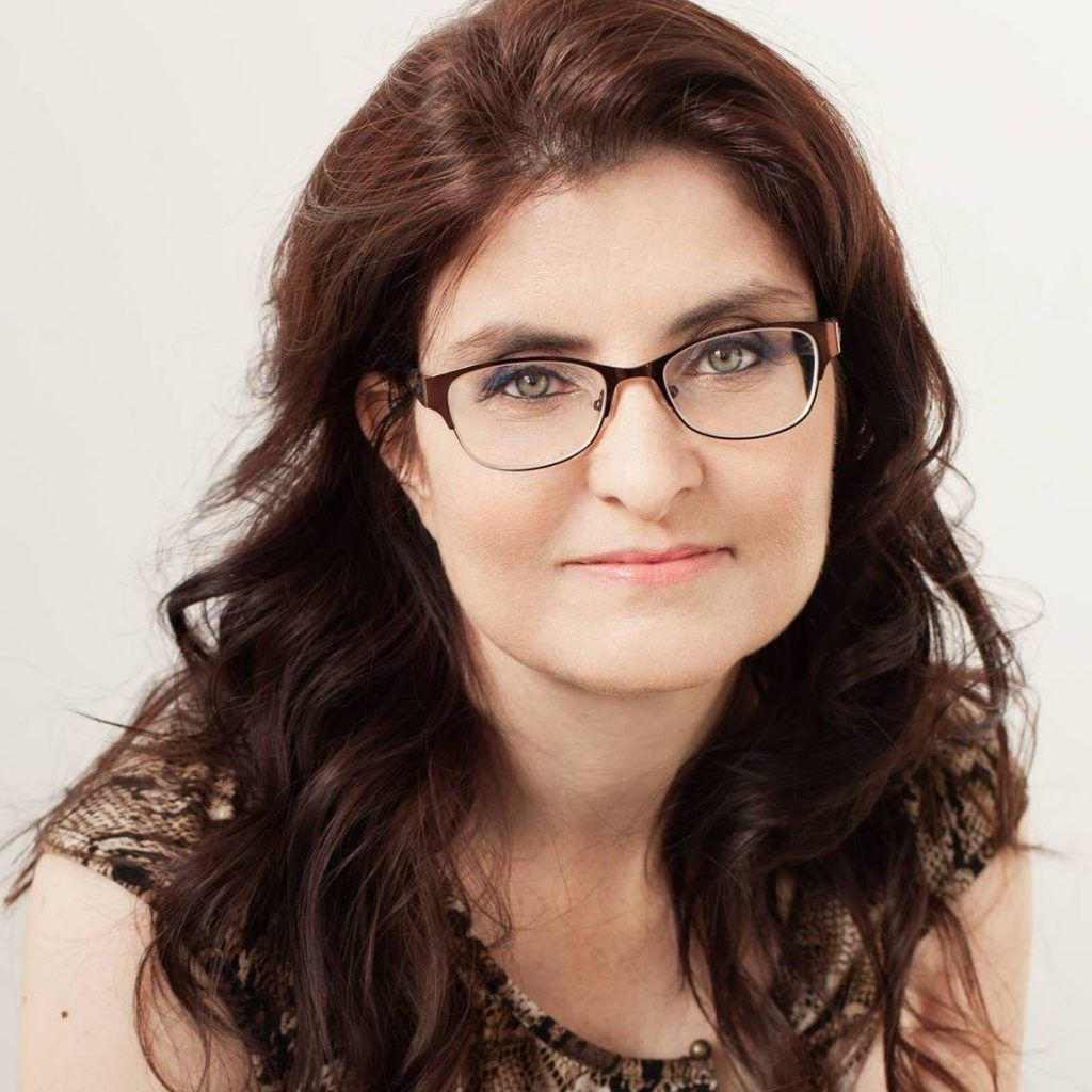 Sylvie Cousineau